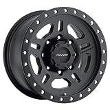 Pro Comp Alloys Series 29 La Paz Wheel with Satin Black Finish (17x8.5
