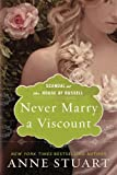 Never Marry a Viscount, Anne Stuart, 147782409X