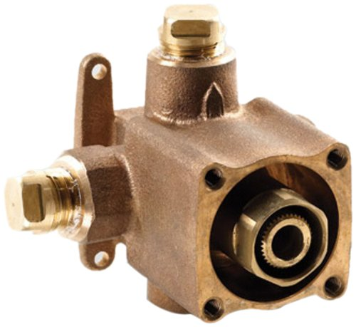 - Toto TS2A One-Way Control Valve