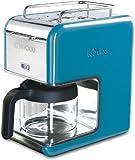 Kenwood kMix Boutique CM023 Filter Coffee Maker - Bright Blue
