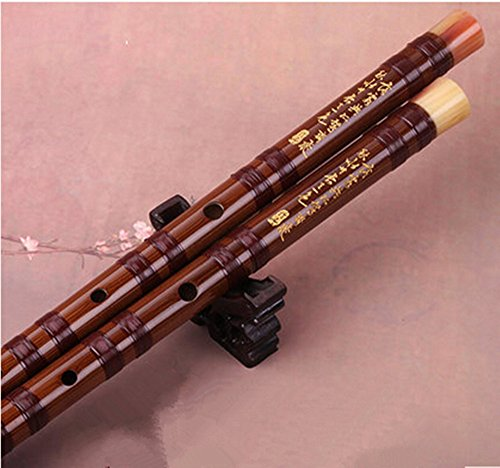 Precious item whistle bowlers/scholarly Melancholy flute/entrance first school bamboo flute (Yellow Clan Section E tone)