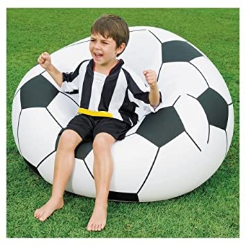 Inflatable Ball Chair