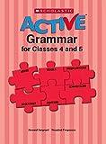 Active Grammar for Class 4 & 5