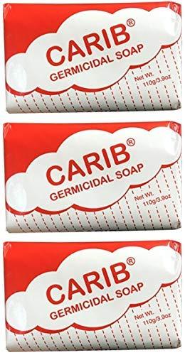 GERMICIDAL SOAP 110 GM (3 PK)