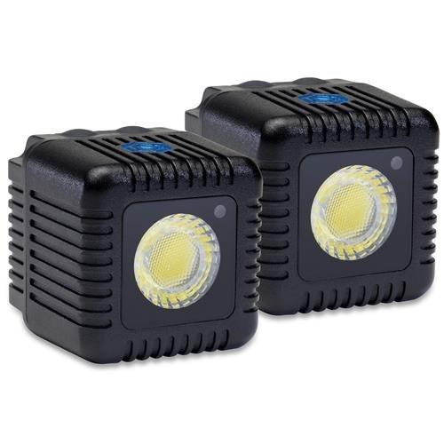 Lume Cube LC-22B Black camera flash  ブラック B01A0DH69E