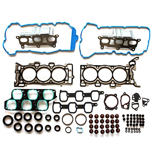 SCITOO Replacement for Head Gasket Set fits Saturn Outlook GMC Acadia Buick 3.6L Engine Head Gaskets Kit Sets