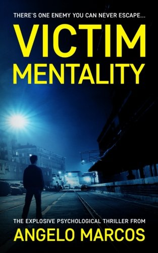 victim mentality dating