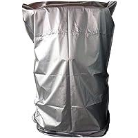 Housse De Protection pour Tapis De Course - Grande Imperméable Couverture avec Fermeture Éclair - 95 x 110 x 160cm