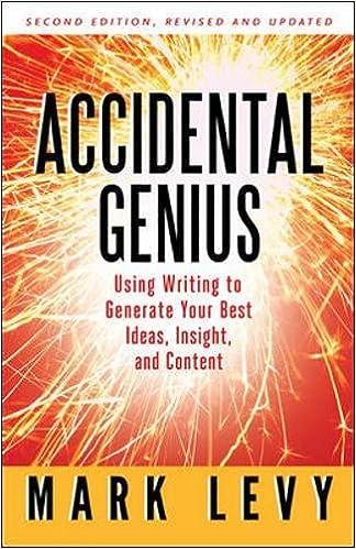 Image result for Accidental Genius