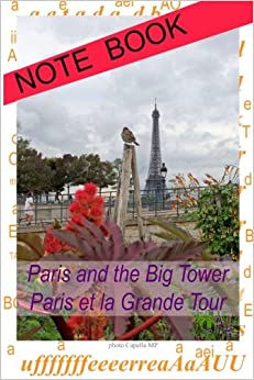 Capella MP - Paris And The Big Tower: Volume 1