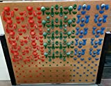 MoLehi 12 X 12 System Wall Package | Climbing Holds | Blue, Green, Red