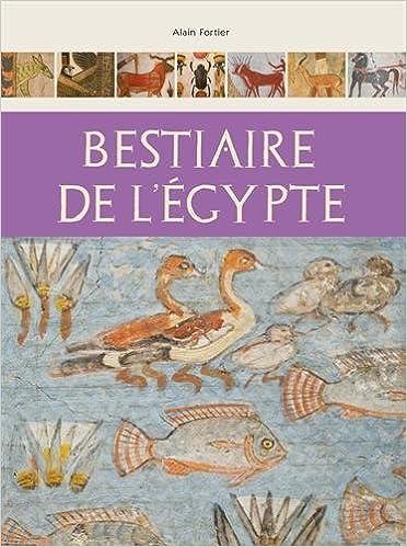 Lire Bestiaire égyptien pdf