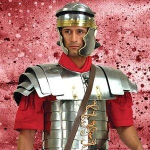 Lorica Segmentata - Mail ad Scale Armor Squamata by Windlass