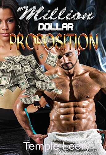 Books : The Million Dollar Proposition: A Steamy Multicultural Romance