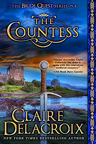 book cover of The Countess
