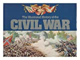 Illustrated History of the American Civil War, Richard Humble, 0831748567
