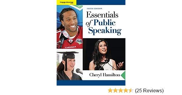 essential elements of public speaking 5th edition pdf