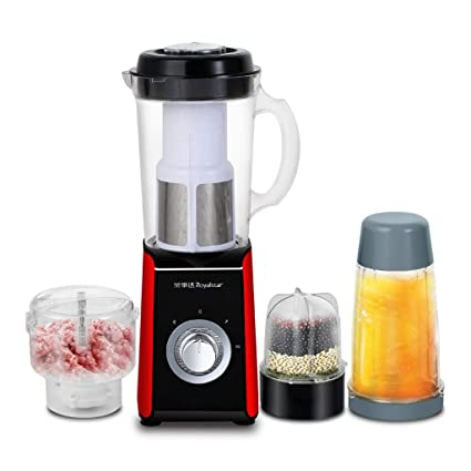 Kitchen Appliances Máquina de cocinar Multifuncional, licuadora, Leche de Soja molida, suplemento de