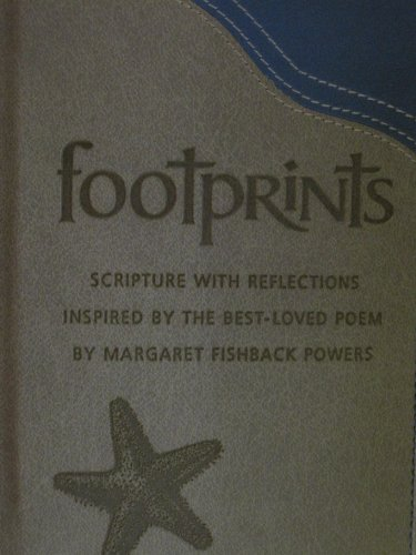 The 8 best footprints hallmark gift book