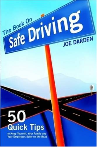 The Book on Safe Driving