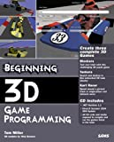 Beginning 3D Game Programming
