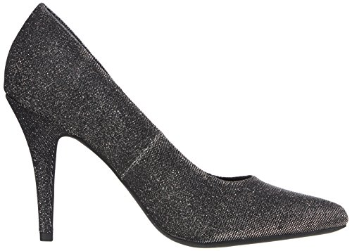 Marco Tozzi 22405, Women's Pumps Argent - Silber (Pewter Metall. 922)