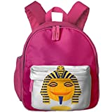 Best Bath & Body Works Pumpkin Seeds - Kid's Cute Cartoon Pumpkin Pharaoh Halloween School Bags/Packbags Review