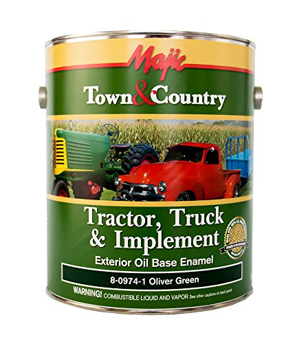 majic-paints-8-0974-1-tractor-truck-and-implement-oil-base-enamel-1-gallon-3785-l-oliver-green
