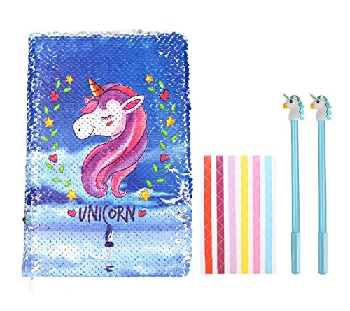 Great unicorn notebook