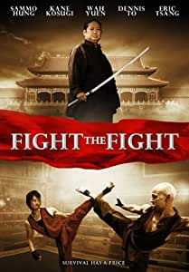 Fight The Fight [DVD]