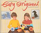 img - for Easy Origami by Dokhohtei Nakano (1986-03-03) book / textbook / text book