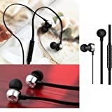 Lg Hss-f530/B Earphones Quadbeat2 Built-