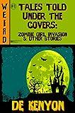 Tales Told under the Covers, De Kenyon, 1466403896