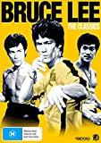 Big Boss / Fist of Fury / Way of the Dragon / Game of Death | Bruce Lee | 8 Discs | NON-USA Format | PAL | Region 4 Import - Australia