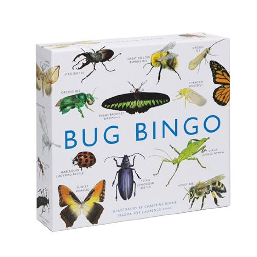 Bug Bingo make fun camping activities kids love and adults will too to keep from being bored and fun campfire games are just the start of tons of fun camping ideas for kids!