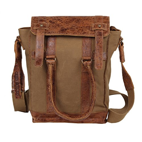 Greenburry White Spirit Flathead II borsa 30 cm compartiment tablet olivbraun Finishline Descuento Populares Barato OZmzzZb