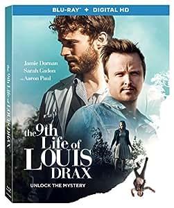 The 9th Life Of Louis Drax [Blu-ray]