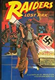 Raiders of the Lost Ark Annual (1981-08-06)