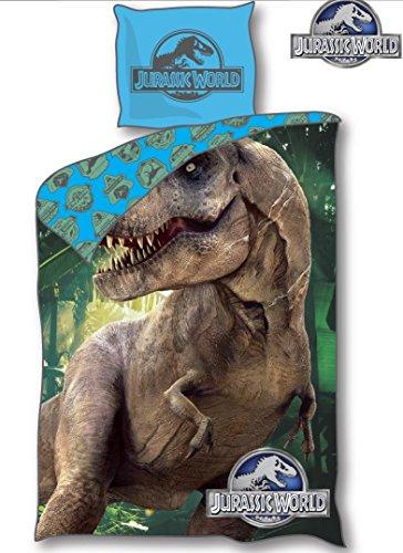 Original Jurassic World Park Tyrannosaurus T Rex öko Tex Baumwolle