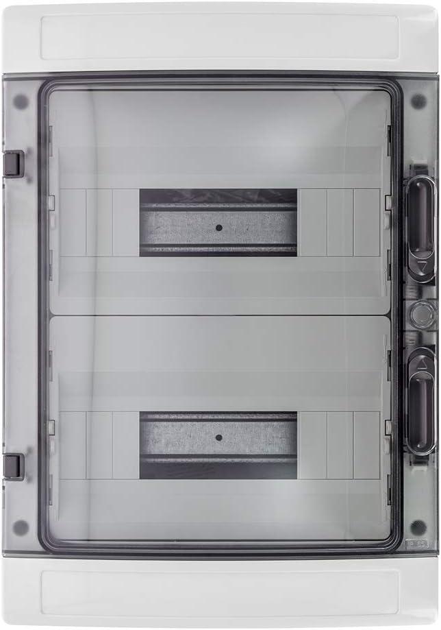 Siemens 8GB1372-2 caja eléctrica - Caja para cuadro eléctrico (2 ...