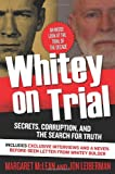 Whitey on Trial, Margaret McLean and Jon Leiberman, 0765337762