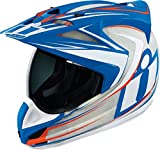 Icon Variant Raiden Glory Helmet Glory Lg 0101-7824
