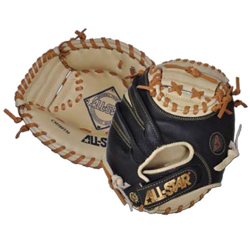 All-Star The Pocket 27'' Catcher's Training Mitt by All star