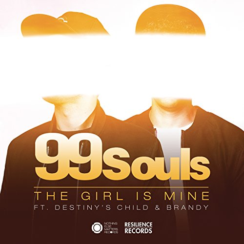 The Girl Is Mine (Club Mix)
