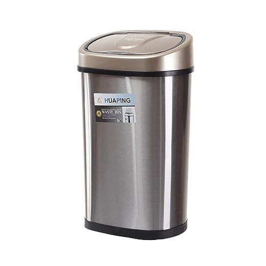Trash Cans - Moldes de Acero Inoxidable para Cocina, Cocina ...