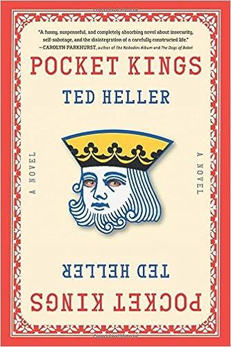 Pocket Kings Ted Heller 9781565126206 Amazon Books