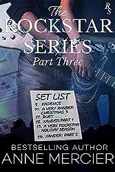 The Rockstar Series - Part Three (Books 9 - 14)