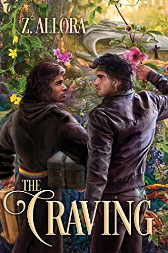 The Craving by Z. Allora | amazon.com