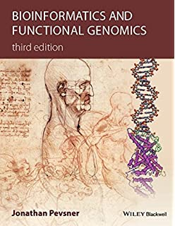 Amazon an introduction to bioinformatics algorithms bioinformatics and functional genomics fandeluxe Image collections