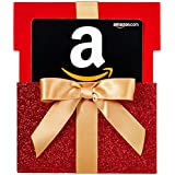 Amazon.com Gift Card in a Gift Box Reveal (Classic Black Card Design)